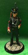 Sergeant, 60th Rifles, 1828 figure
